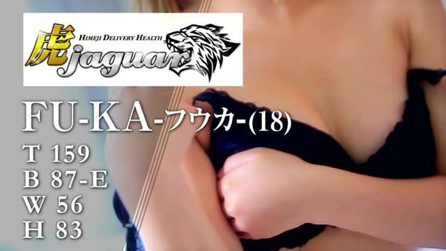 新人 FU-KA(フウカ)