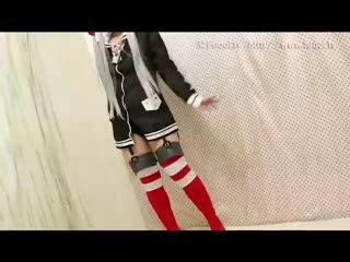 葵姫のコスプレイメージ集でござ...
