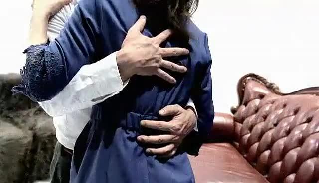 色気抜群スレンダー美魔女【ひと...