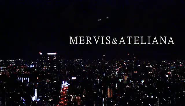 メルビス アンド アトリアーナ 梅田 デリヘル 投稿動画
