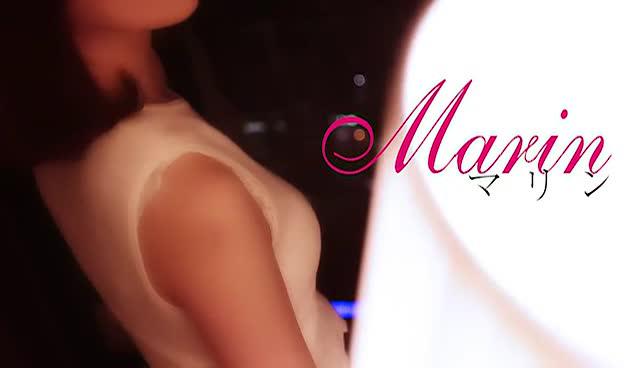 見惚れる美人・マリンちゃん♡