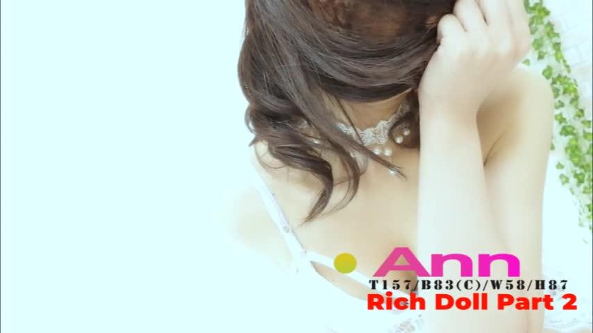 リッチドール パート2梅田の投稿動画