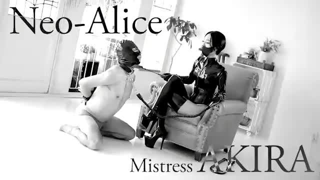 Neo-Alice(ネオ・アリス) 日本橋・千日前 デリヘル 投稿動画