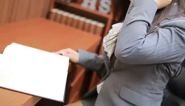 秘書と社長 福原 ソープ るりの女の子動画