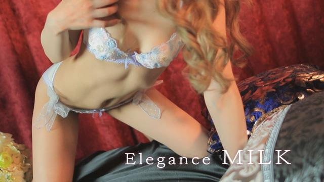 Elegance エレガンス Milk~みるく~ 女の子動画