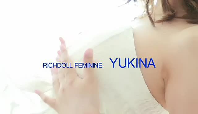 リッチドールフェミニン 梅田 ファッションヘルス ゆきなの女の子動画