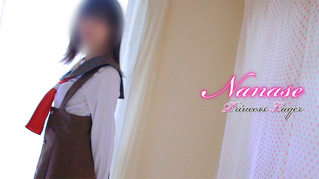 プリンセスレイヤー 日本橋・千日前 ホテヘル ななせ姫の女の子動画